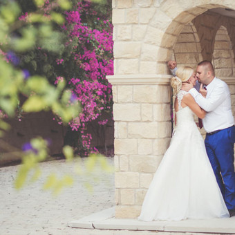 Fotografas vestuvėms ir kitom progom, su Foto Studija / Albert / Darbų pavyzdys ID 517419