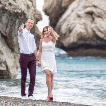 Fotografas vestuvėms ir kitom progom, su Foto Studija / Albert / Darbų pavyzdys ID 517427