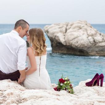 Fotografas vestuvėms ir kitom progom, su Foto Studija / Albert / Darbų pavyzdys ID 517431
