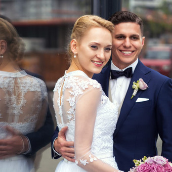 Fotografas vestuvėms ir kitom progom, su Foto Studija / Albert / Darbų pavyzdys ID 517463