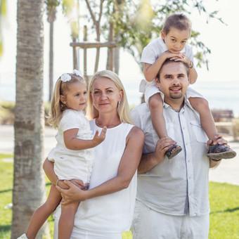 Fotografas vestuvėms ir kitom progom, su Foto Studija / Albert / Darbų pavyzdys ID 517481