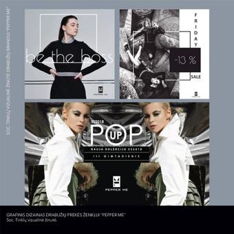 Grafikos Dizainas / Dovilė / Darbų pavyzdys ID 517503