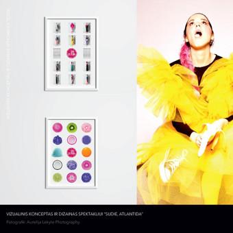 Grafikos Dizainas / Dovilė / Darbų pavyzdys ID 517507