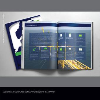 Grafikos Dizainas / Dovilė / Darbų pavyzdys ID 517509