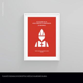 Grafikos Dizainas / Dovilė / Darbų pavyzdys ID 517515