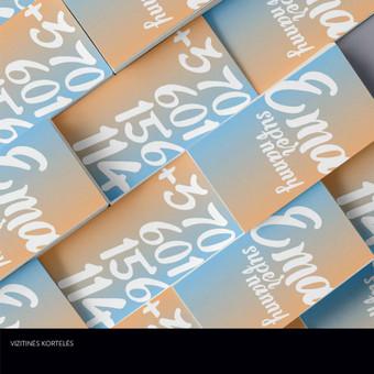 Grafikos Dizainas / Dovilė / Darbų pavyzdys ID 517517