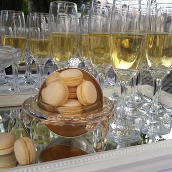 Šampano staliukas ASSTI / ASSTI / Darbų pavyzdys ID 517705