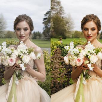 Profesionalus nuotraukų retušavimas / Vladimir Malinovskij / Darbų pavyzdys ID 517725