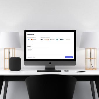 Profesionalių interneto svetainių kūrimas / R-Sprendimai / Darbų pavyzdys ID 517757