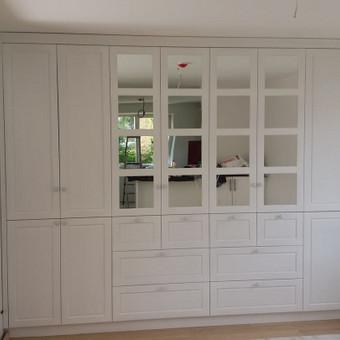 Virtuvės baldų ir spintų gamyba / UAB Miltoma / Darbų pavyzdys ID 517965