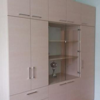 Virtuvės baldų ir spintų gamyba / UAB Miltoma / Darbų pavyzdys ID 517979