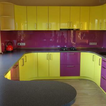 Virtuvės baldų ir spintų gamyba / UAB Miltoma / Darbų pavyzdys ID 517985
