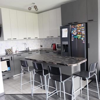 Virtuvės baldų ir spintų gamyba / UAB Miltoma / Darbų pavyzdys ID 517993