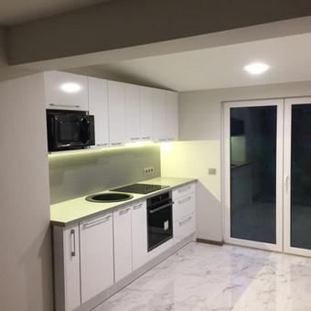 Virtuvės baldų ir spintų gamyba / UAB Miltoma / Darbų pavyzdys ID 517995
