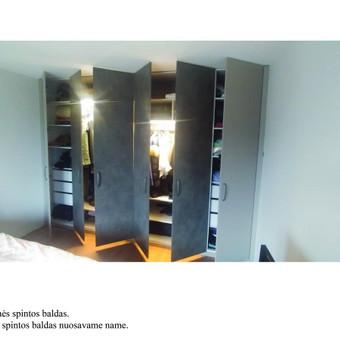 Interjero dizainas. Ofiso patalpų projektavimas. / Bright mark / Darbų pavyzdys ID 518109