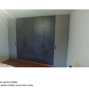 Interjero dizainas. Ofiso patalpų projektavimas. / Bright mark / Darbų pavyzdys ID 518111