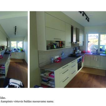 Interjero dizainas. Ofiso patalpų projektavimas. / Bright mark / Darbų pavyzdys ID 518113