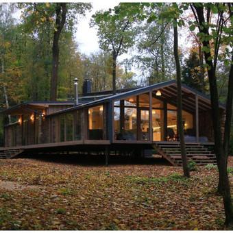 Gyvenamųjų namų projektavimas / Laimonas / Darbų pavyzdys ID 518411