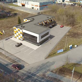 Foto - Video - Media - Grafika. Filmavimas prof. dronais / Oro Vizija / Darbų pavyzdys ID 518609