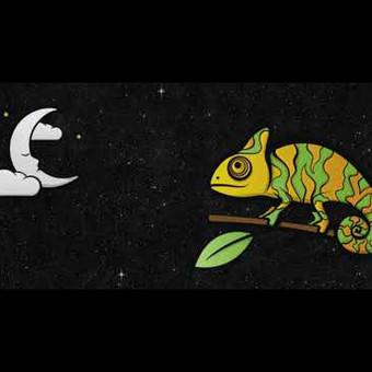 Logo, Animacija, Video montavimas / Karolis Bagdonavičius / Darbų pavyzdys ID 518661