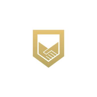 Logotipas JAV kompanijai PRENR NATION
