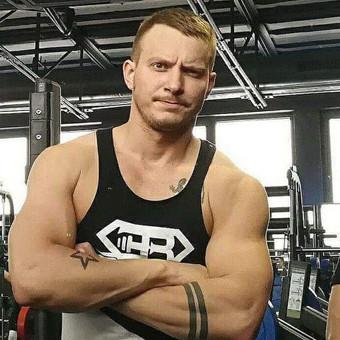 Asmeninis fitneso treneris / Antanas Jonušas / Darbų pavyzdys ID 518677