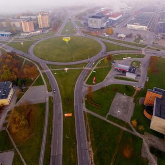 Foto - Video - Media - Grafika. Filmavimas prof. dronais / Oro Vizija / Darbų pavyzdys ID 518965