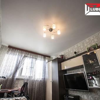Įtempiamos lubos nuo 7,90 Eur/m2 / Jonas Vaisvalavičius / Darbų pavyzdys ID 519011