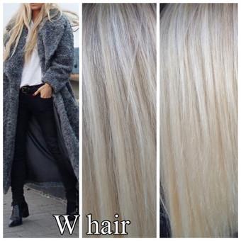 W hair- Vilnius / Vytautė / Darbų pavyzdys ID 73860