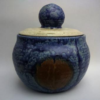 Grupinės ir individualios keramikos pamokos / Karmazinų Keramika / Darbų pavyzdys ID 519215