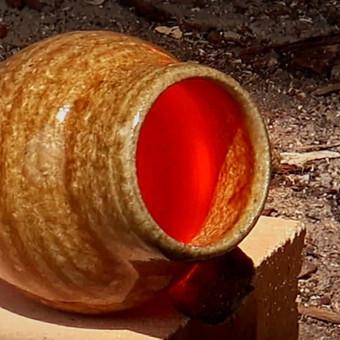 Grupinės ir individualios keramikos pamokos / Karmazinų Keramika / Darbų pavyzdys ID 519229