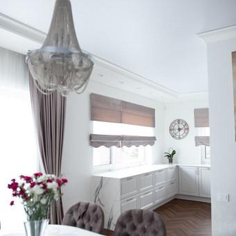 Interjero dizainere / Lauryna Jankauskiene / Darbų pavyzdys ID 519317