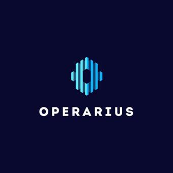 OPERARIUS - NT vystytojai | Logotipų kūrimas - www.glogo.eu - logo creation.