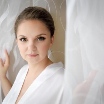 Vestuvių fotografija / Vaikų fotosesijos studijoje / Sigita Vengraitienė / Darbų pavyzdys ID 520419