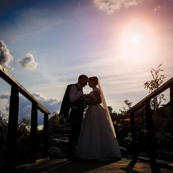 Rezervuojamos datos 2020metų vestuvių fotografijai / Sigita Vengraitienė / Darbų pavyzdys ID 520429