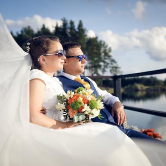 Rezervuojamos datos 2020metų vestuvių fotografijai / Sigita Vengraitienė / Darbų pavyzdys ID 520435