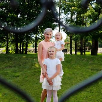 Krikštynų, vaikų gimtadieniai, šeimos fotosesijos.Vilnius / Foto Vaiko Krikštynos / Darbų pavyzdys ID 521403