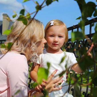 Krikštynų, vaikų gimtadieniai, šeimos fotosesijos.Vilnius / Foto Vaiko Krikštynos / Darbų pavyzdys ID 521405