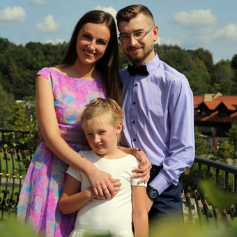 Krikštynų, vaikų gimtadieniai, šeimos fotosesijos.Vilnius / Foto Vaiko Krikštynos / Darbų pavyzdys ID 521407