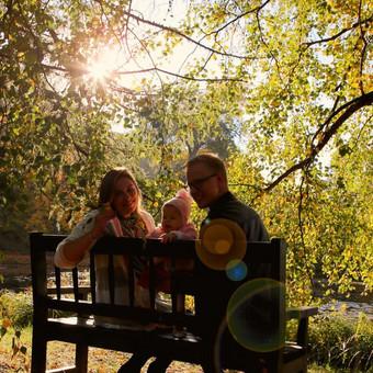 Krikštynų, vaikų gimtadieniai, šeimos fotosesijos.Vilnius / Foto Vaiko Krikštynos / Darbų pavyzdys ID 521413