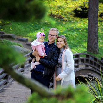 Krikštynų, vaikų gimtadieniai, šeimos fotosesijos.Vilnius / Foto Vaiko Krikštynos / Darbų pavyzdys ID 521415