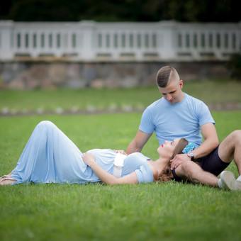 Vestuvių fotografija / Vaikų fotosesijos studijoje / Sigita Vengraitienė / Darbų pavyzdys ID 521571