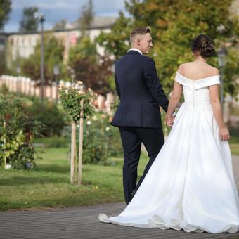 Rezervuojamos datos 2020metų vestuvių fotografijai / Sigita Vengraitienė / Darbų pavyzdys ID 521573