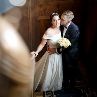Rezervuojamos datos 2020metų vestuvių fotografijai / Sigita Vengraitienė / Darbų pavyzdys ID 521577
