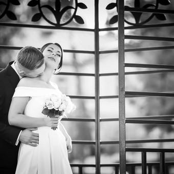 Rezervuojamos datos 2020metų vestuvių fotografijai / Sigita Vengraitienė / Darbų pavyzdys ID 521581