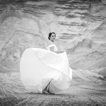 Vestuvių fotografija / Vaikų fotosesijos studijoje / Sigita Vengraitienė / Darbų pavyzdys ID 521583