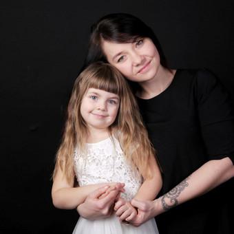 Krikštynų, vaikų gimtadieniai, šeimos fotosesijos.Vilnius / Foto Vaiko Krikštynos / Darbų pavyzdys ID 521763