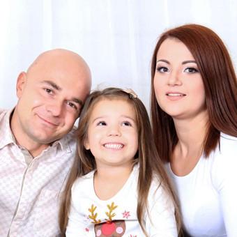 Krikštynų, vaikų gimtadieniai, šeimos fotosesijos.Vilnius / Foto Vaiko Krikštynos / Darbų pavyzdys ID 521771