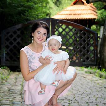 Krikštynų, vaikų gimtadieniai, šeimos fotosesijos.Vilnius / Foto Vaiko Krikštynos / Darbų pavyzdys ID 521787