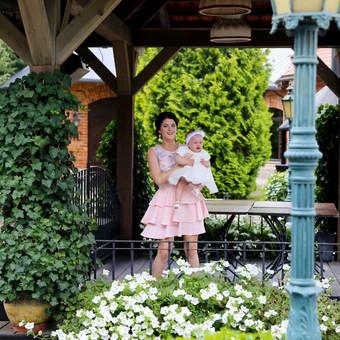 Krikštynų, vaikų gimtadieniai, šeimos fotosesijos.Vilnius / Foto Vaiko Krikštynos / Darbų pavyzdys ID 521791